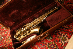 Vintage 76K Mark VI Tenor